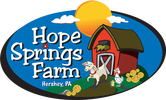 Hope Springs Farm | Adult Day Program | Developmental Disabilities | Autism | Special Needs | Central Pennsylvania | Harrisburg | Hershey | Dauphin | Cumberland | County